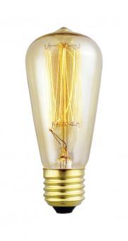 Bec decorativ Edison E27
