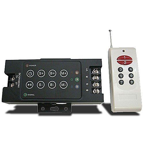 controller-rgb-cu-telecomanda-radio-500w