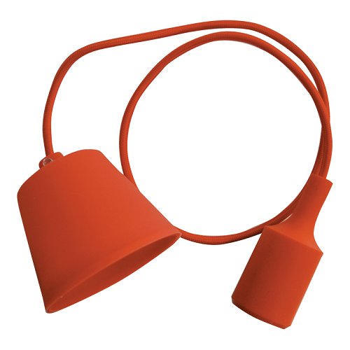 e27-pendant-holder-orange-body