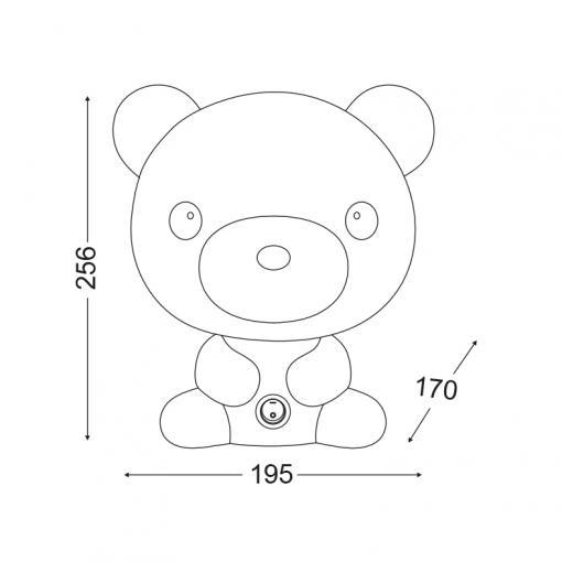 παιδικο-πορτατιφ-δωματιου-αρκουδακι-1-5m-καλωδιο-mt120961w_11644
